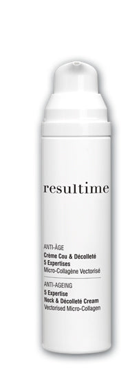 RESULTIME CREME COU DECOLL50ML