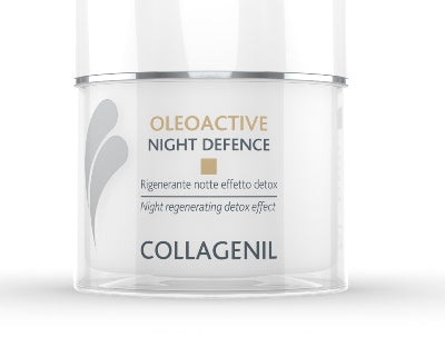COLLAGENIL OLEOACTIVE NIGHT DE