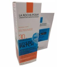ANTHELIOS GEL CREMA 30+UV PATC