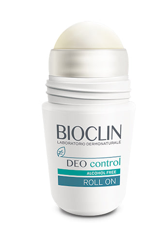 BIOCLIN DEO CONTROL ROLL ON