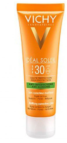 IDEAL SOLEIL VISO ANTI IMPER30