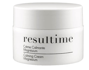 RESULTIME CR CALMANTE MAGN50ML