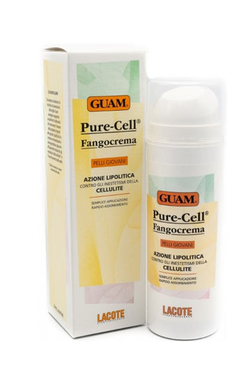 GUAM PURE-CELL FANGOCREMA150ML
