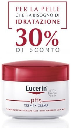 EUCERIN PH5 CR 75ML -30%