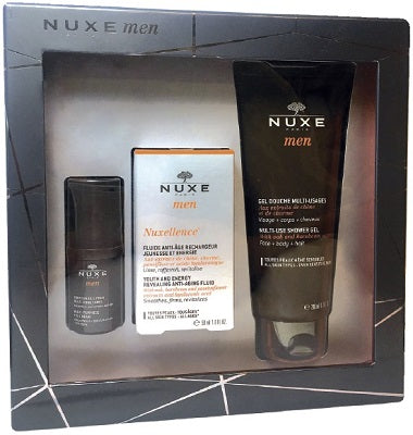 NUXE MEN ANTI ETA' KIT
