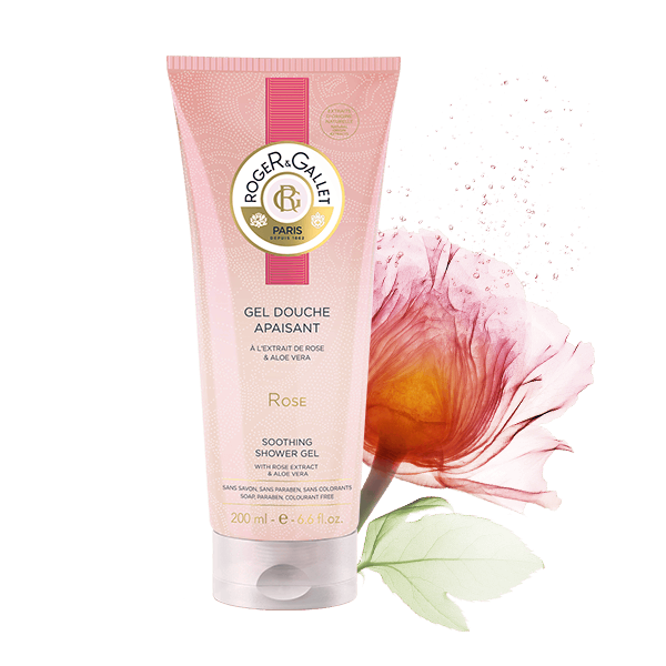 ROSE GEL DOCCIA 200ML