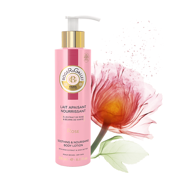 ROSE LATTE CORPO 200ML