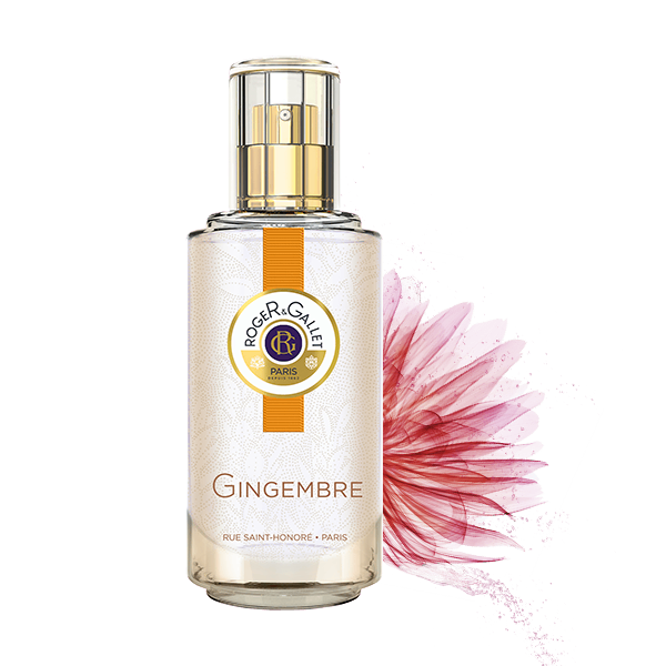 GINGEMBRE EAU PARFUMEE 50ML