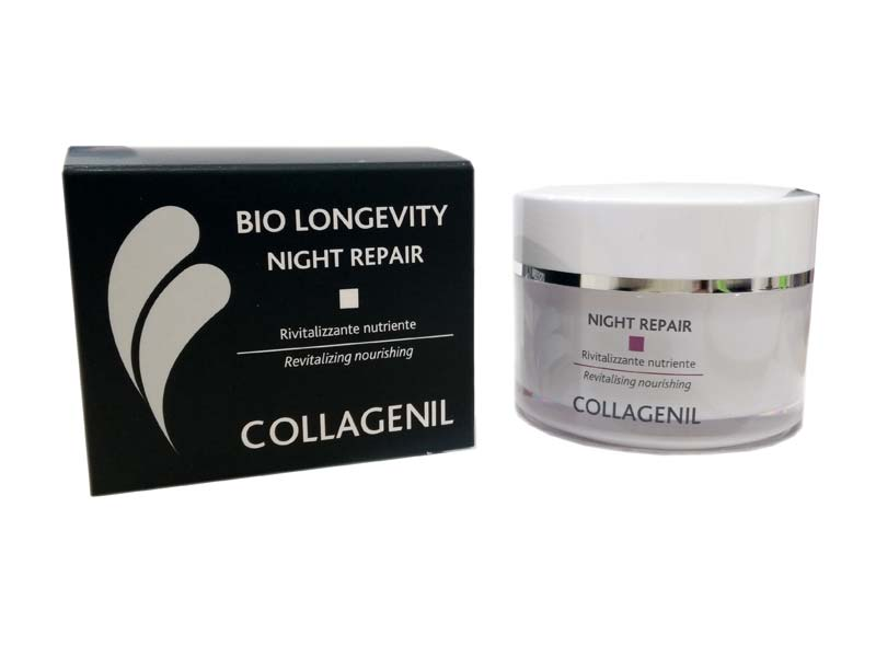 COLLAGENIL BIO LONGEVITY NIGHT