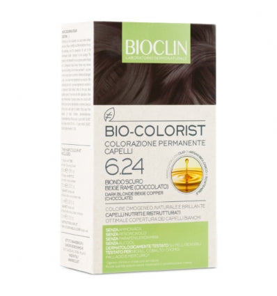 BIOCLIN BIO COLOR BIO SCURO BE
