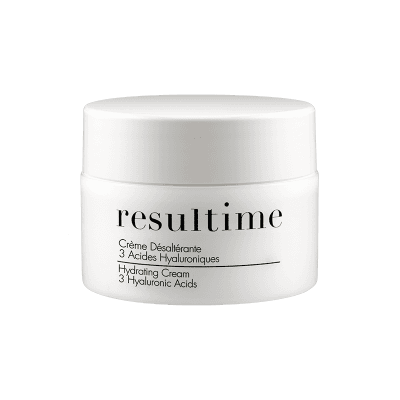 RESULTIME GEL CR DESALTER 3 AC