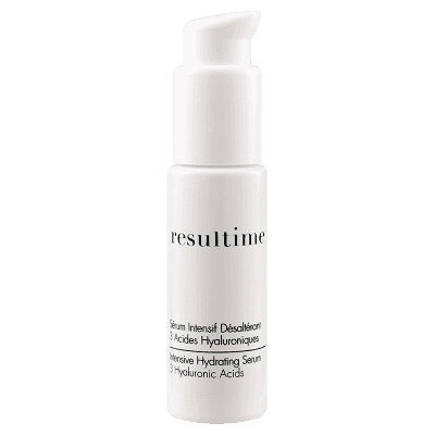 RESULTIME SERUM INTENSIF DESAL