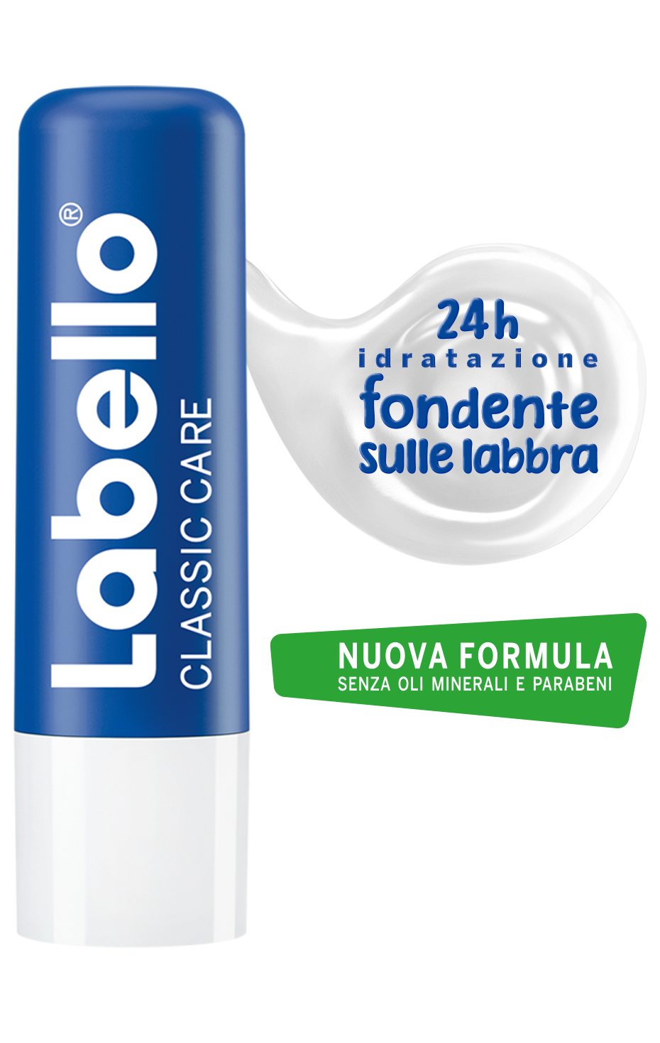 LABELLO CLASSICO CARE STICK