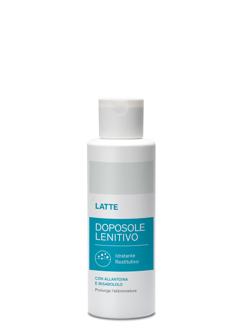 LFP LATTE DOPOSOLE 200ML