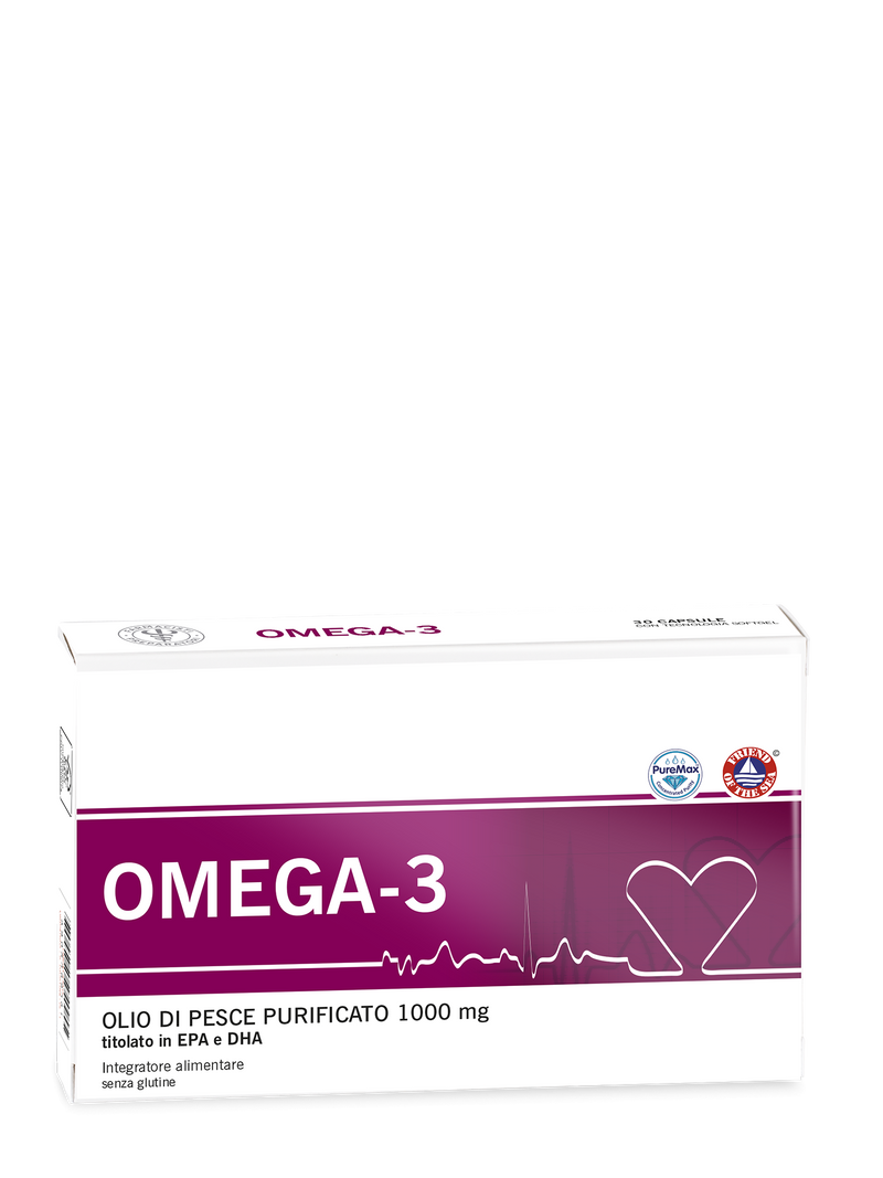 LFP OMEGA3 30CPS