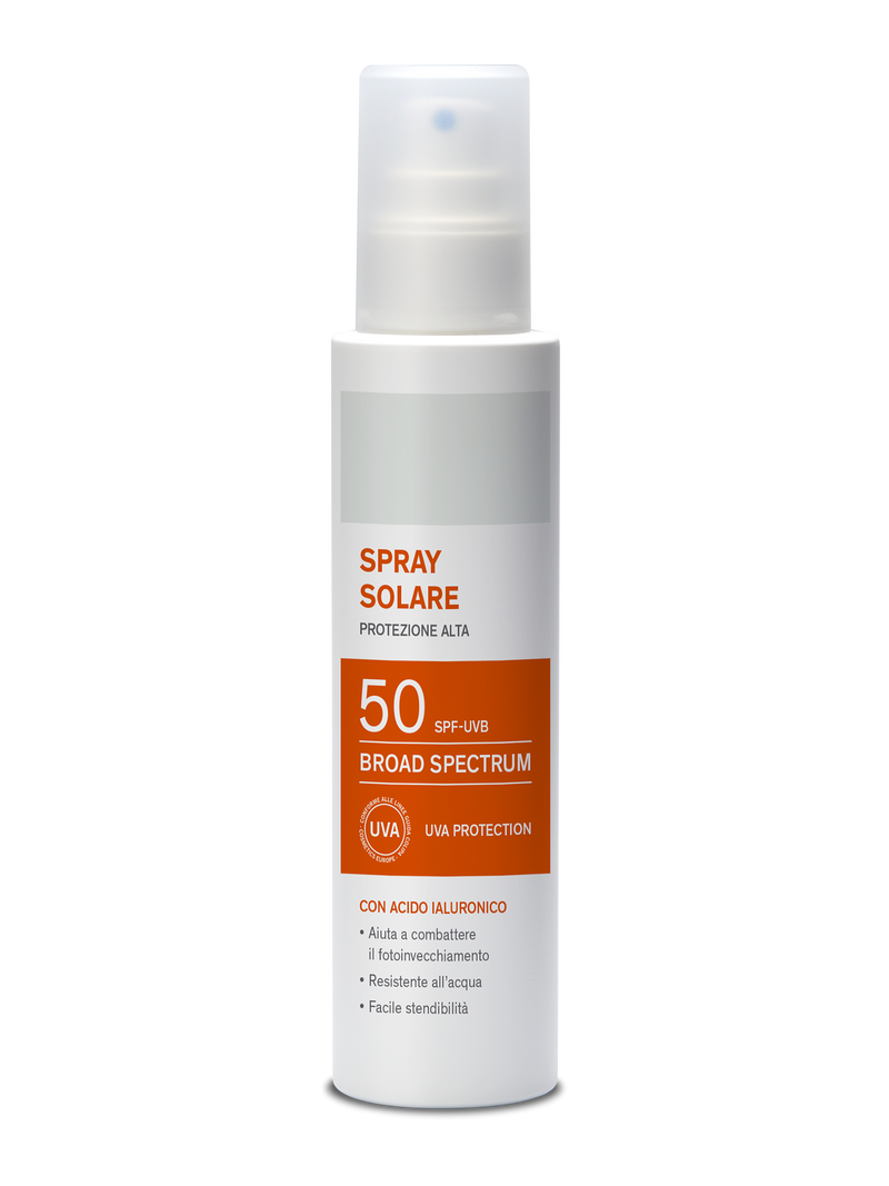 LFP SOLARE SPRAY 50 150ML
