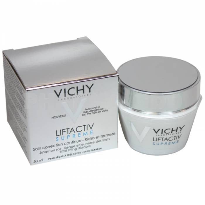 LIFTACTIV SUPREME PS P75ML