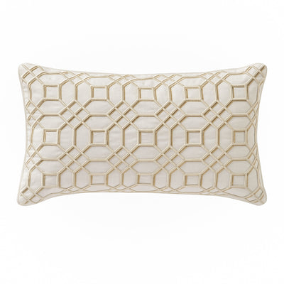 "Windham 11"" x 22"" Geometric Pillow"