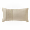 "Windham 12"" x 22"" Braided Pillow"