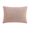 "Habit 14"" x 20"" Pleated Pillow"