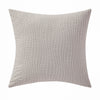 "Adelais 14"" x 14"" Beaded Pillow"
