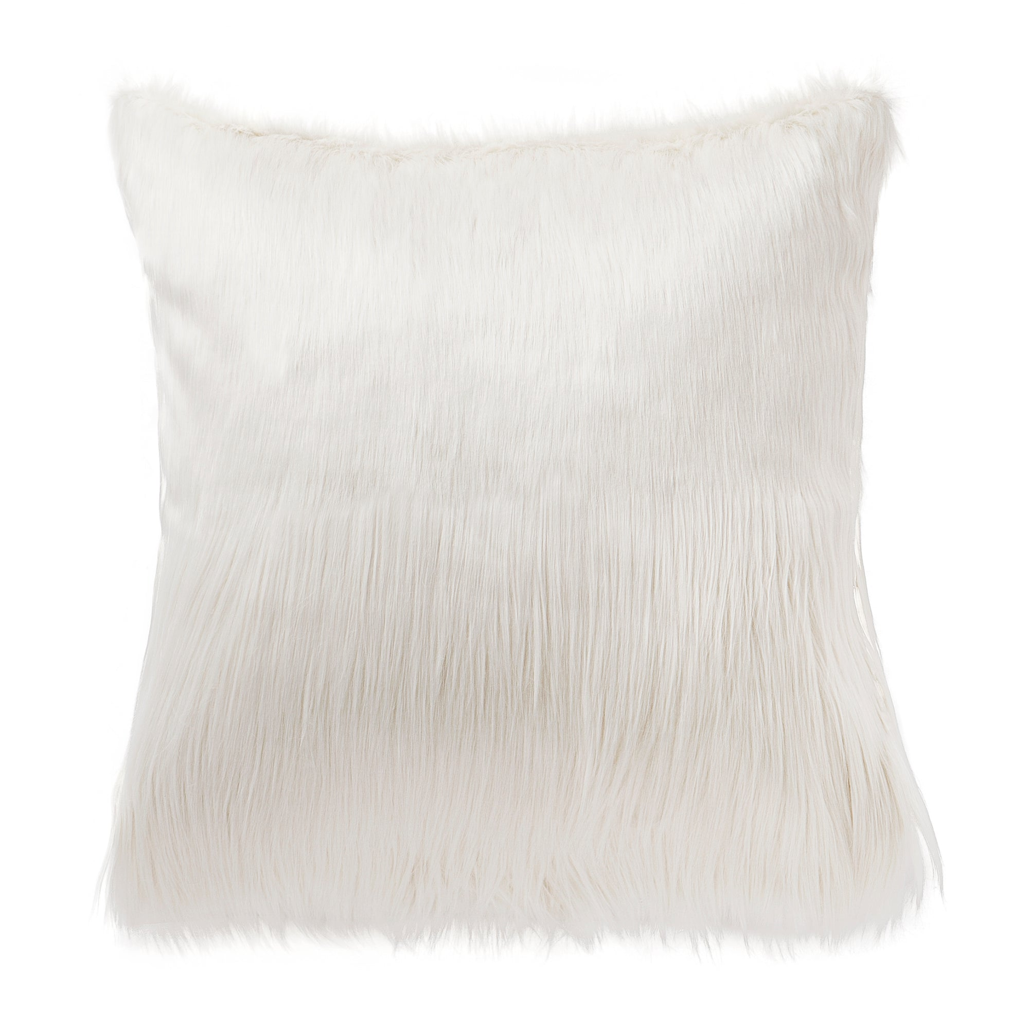 fur pillow chairish cover faux west product elm