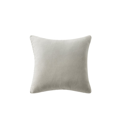 "Esme 14"" x 14"" Embroidered Pillow"