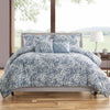 Manali 5 PC Comforter Set