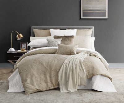 Hoyt Duvet Cover & Shams Set