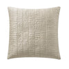 "Madrid 18"" x 18"" Quilted Pillow"