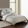Abstract Floral Duvet Cover & Shams Set