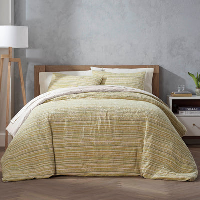 Sequoia Duvet Cover & Shams Set