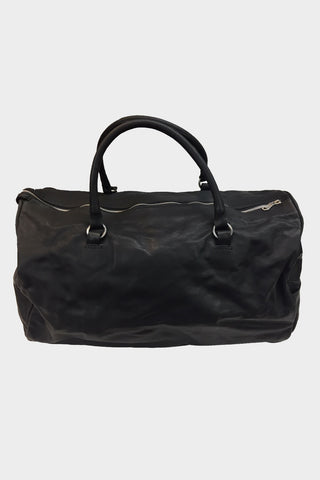 Antwerp - L Leather Bag