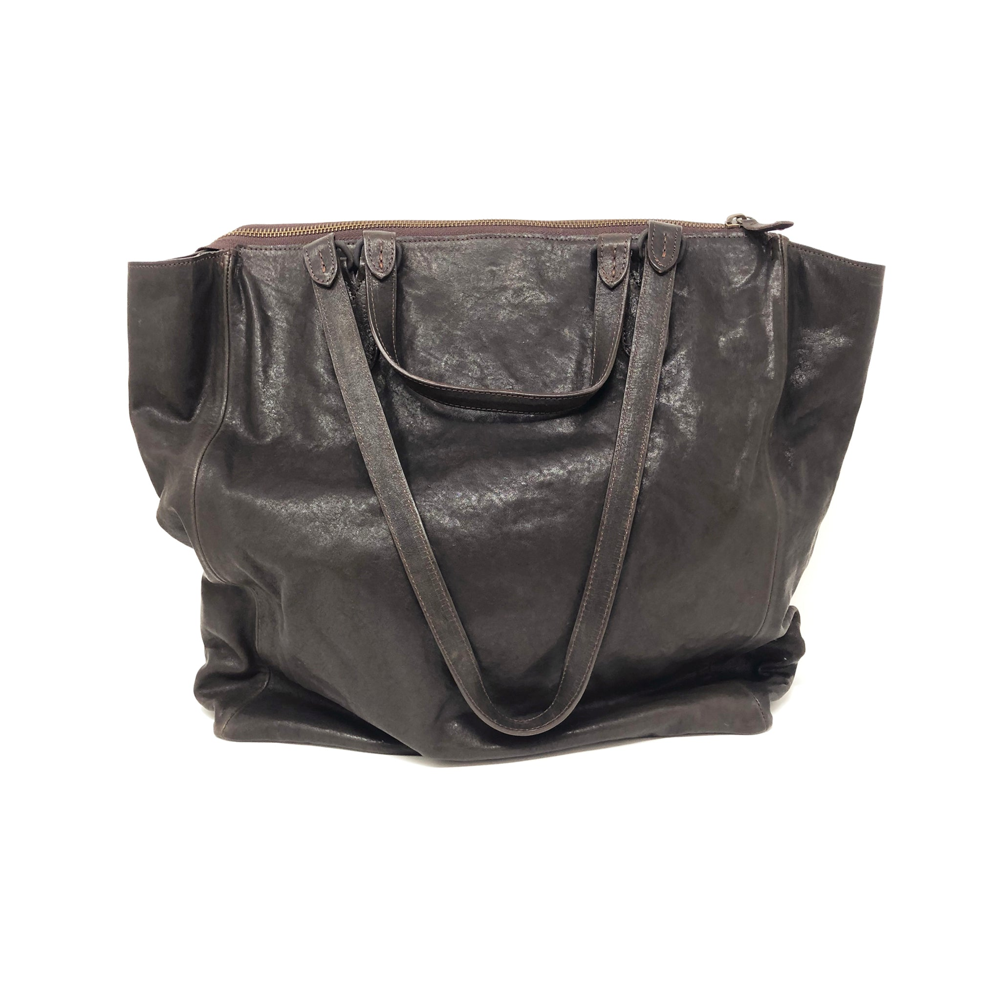 Berlin Leather Bag