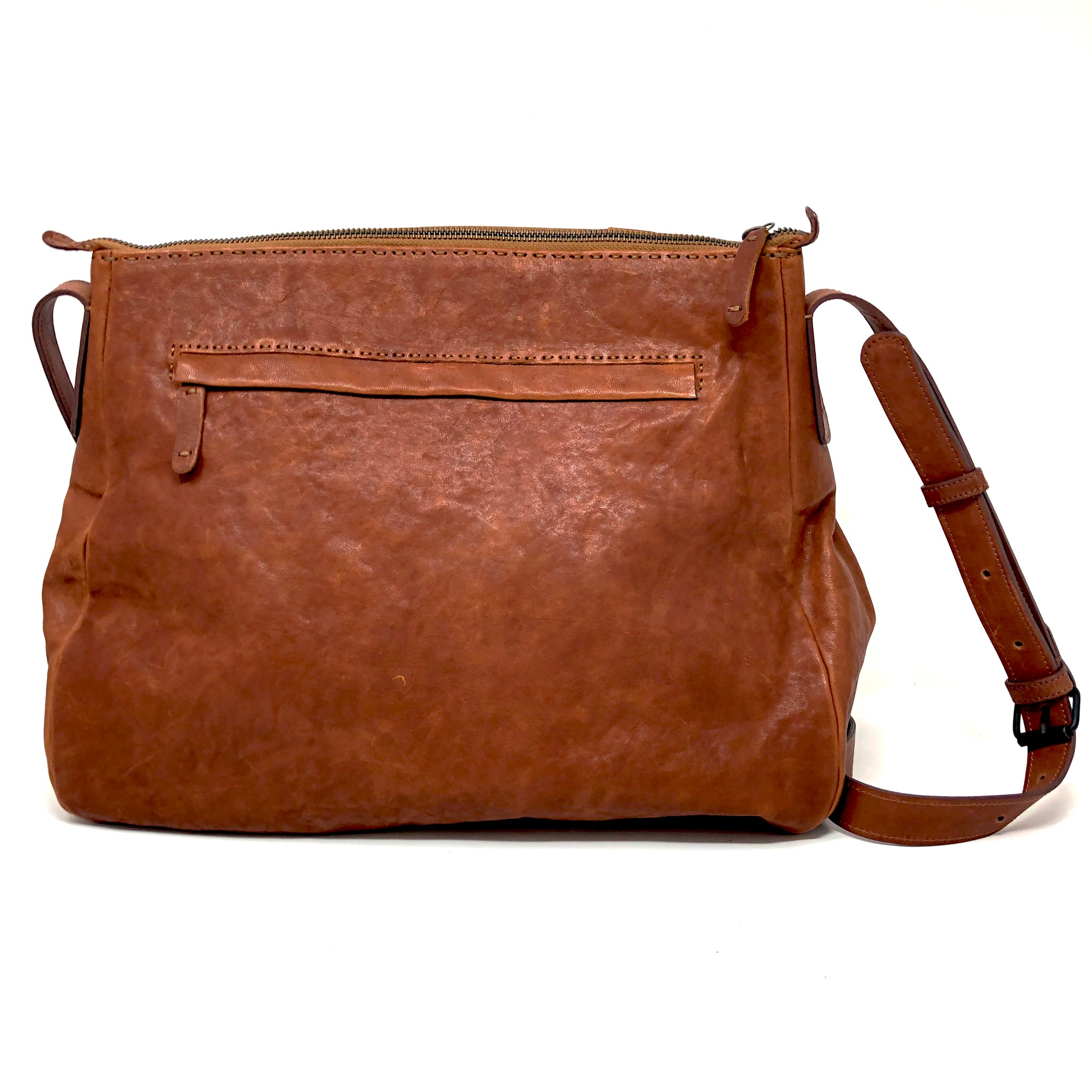 Bodrum Leather Bag