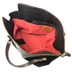 Bonafacio Leather Bag