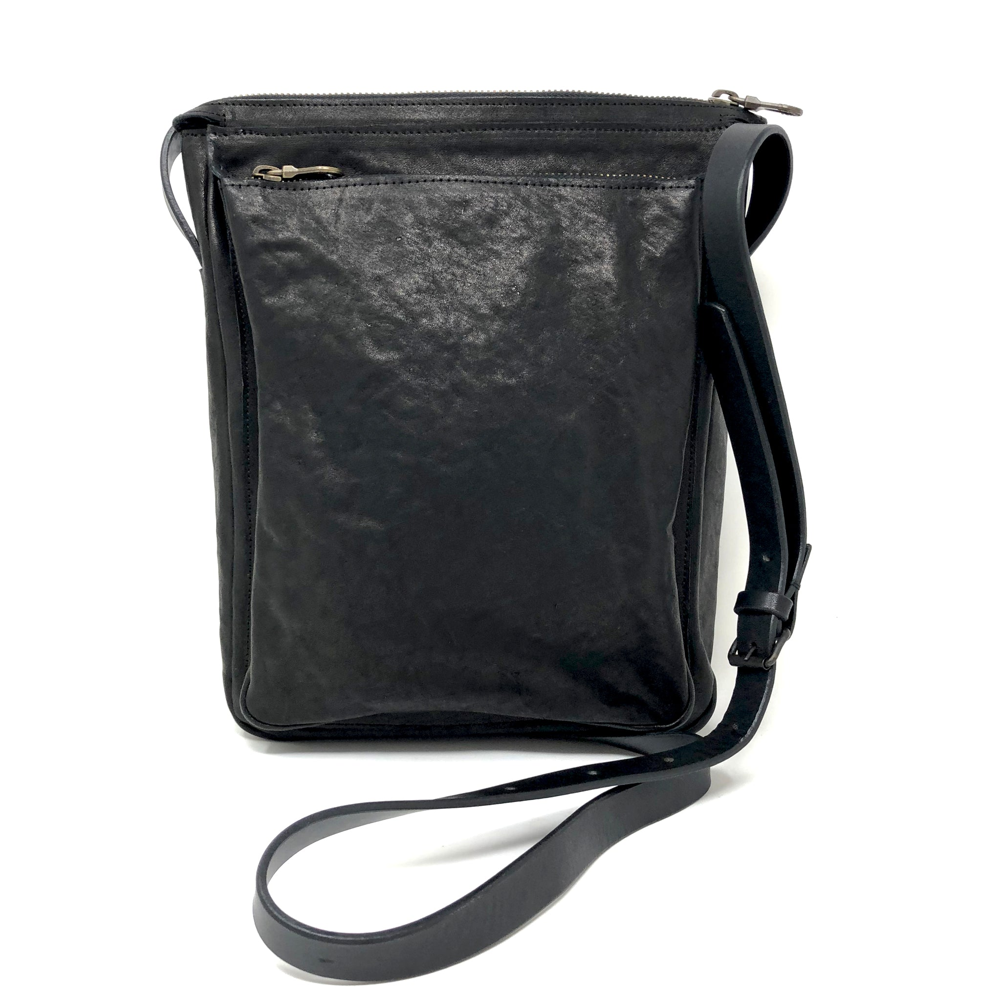 Brasilia Leather Bag