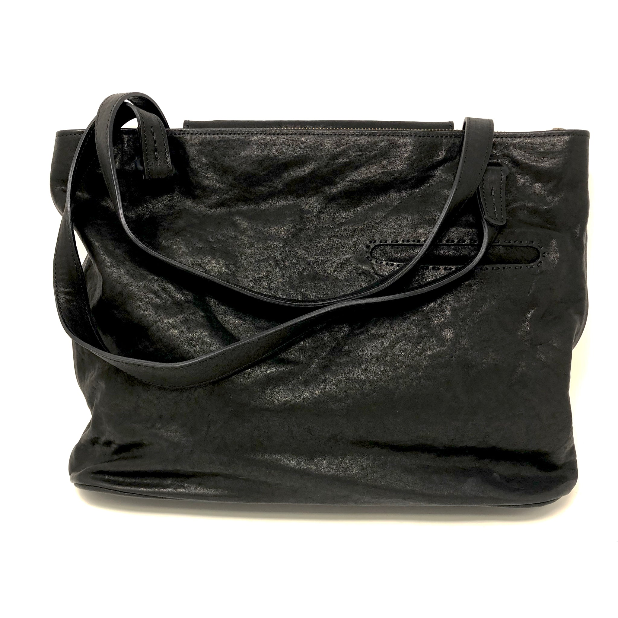 Canaria Leather Bag