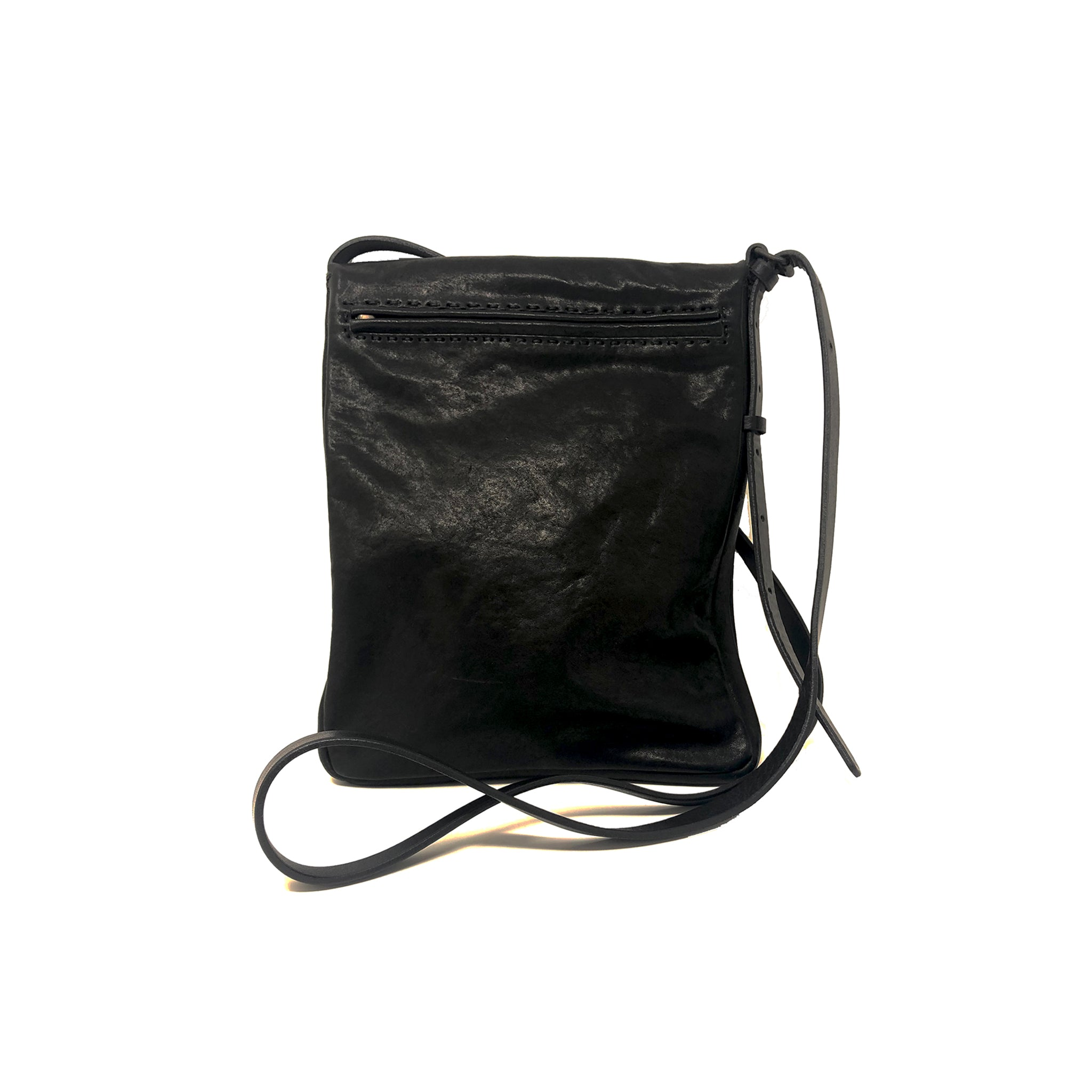 Melbourne Leather Bag