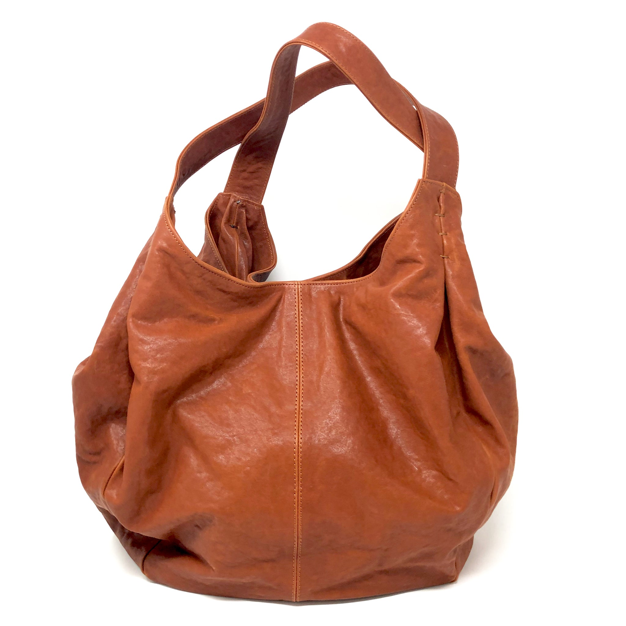 Menorca Leather Bag