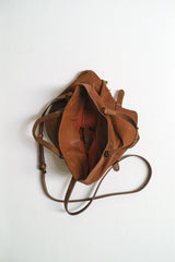 Malta Leather Bag