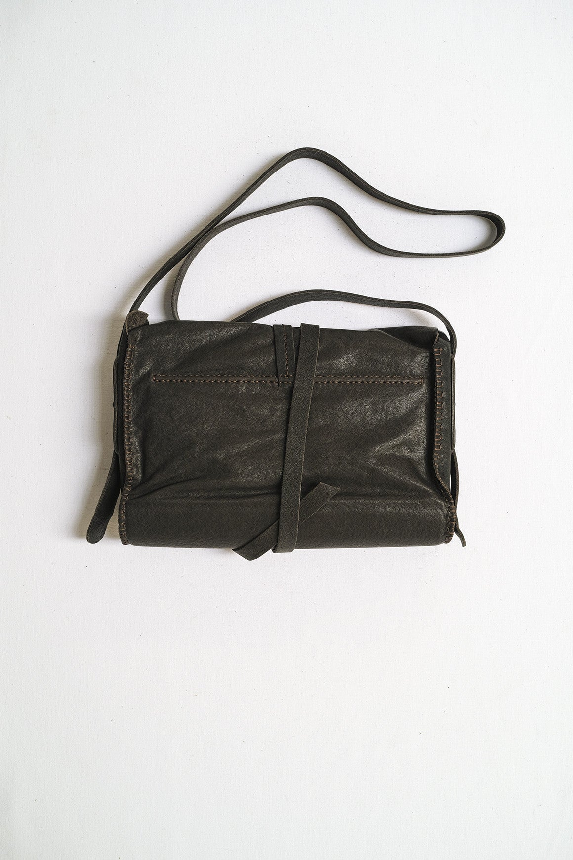 Jerez Small Leather Bag