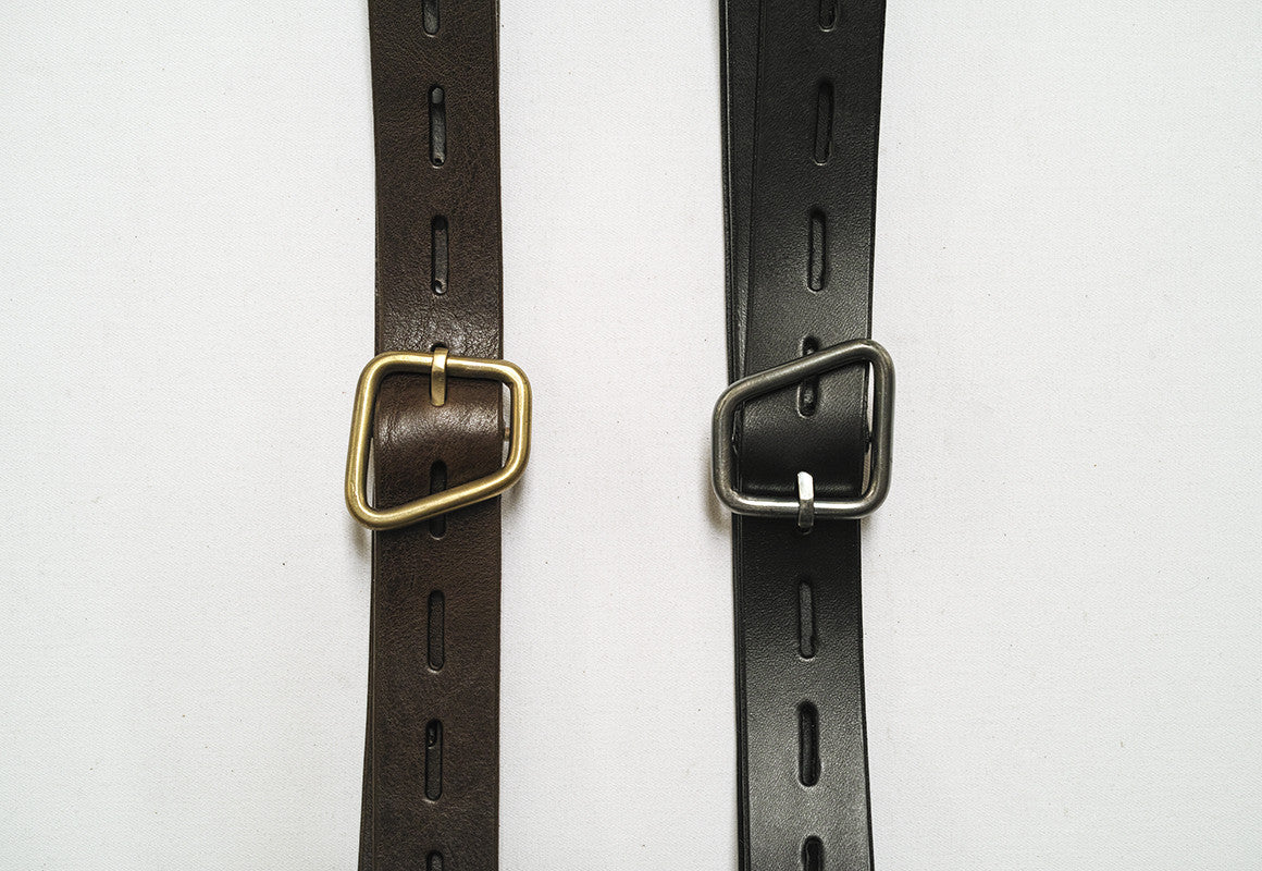 Anamur Leather Belt