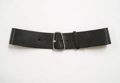 Tigris Leather Belt