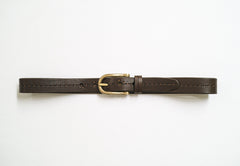 Hava Leather Belt