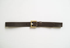 Joelle STR Leather Belt