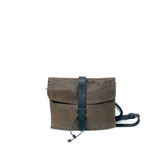 Sierra Leone - S Leather Bag