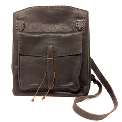 York Leather Bag