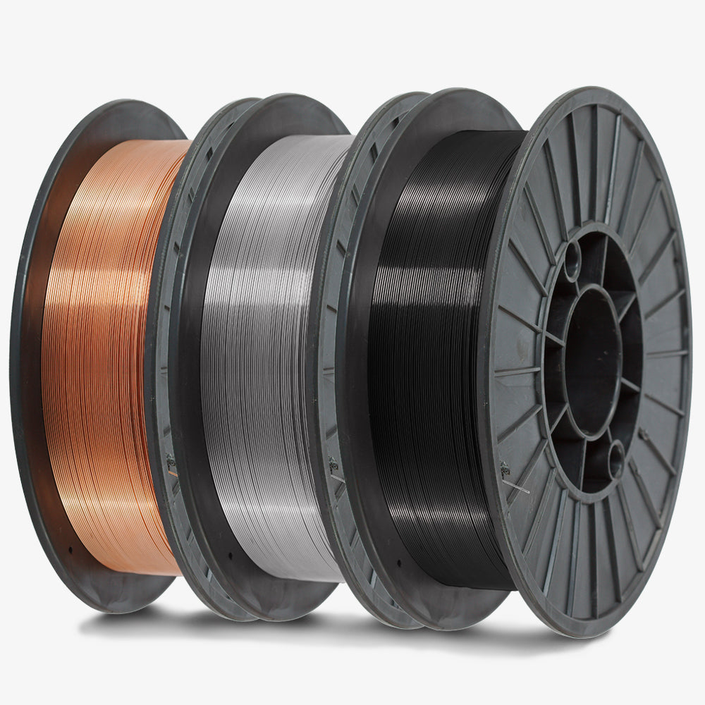 3D Printer Filament 1 KG Roll - ABS 1.75mm - Metallic Color Series ~0.02mm variance