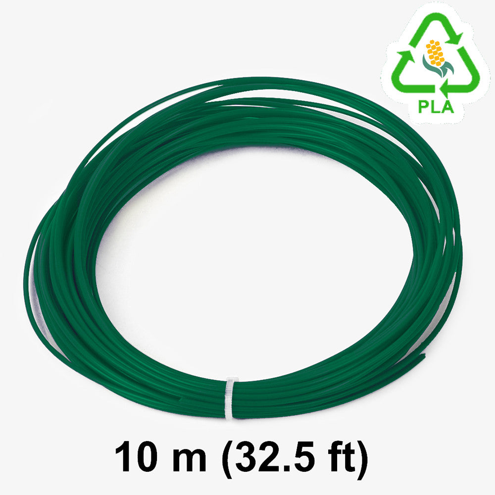 Magic Ink Sample Spool - PLA Base Color Series - 10 Meters